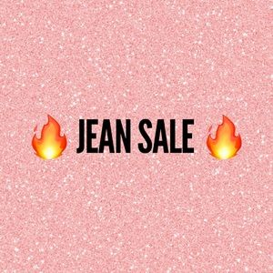 🔥 2 for $30 Women's Jeans 🔥